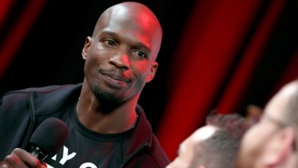 Chad Johnson Charged Himself $100 For Each Minute He Kept Restaurant Staff Past Closing To Leave A Hefty Tip