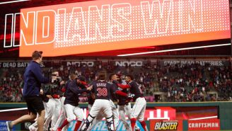 The Cleveland Indians Are Changing Their Name