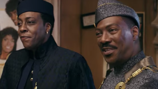 The 'Coming 2 America' Trailer Is Here And Filled With Plenty Of Reasons To Get Amped For The Sequel To The Comedy Classic