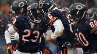 Devin Hester Says Jay Cutler's Leadership Sucked, While Adding A+ Story About Hilarious Side Bet Involving The QB