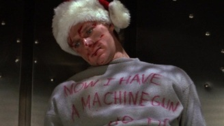 The Director Of 'Die Hard' Has Finally Put The 'Is It A Christmas Movie?' Debate To Rest