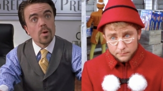 'Elf' Is A Great Movie Filled With Awful Characters And We Ranked The 10 That Truly Deserve A Spot On The Naughty List