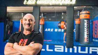 Get UNBREAKABLE PERFORMANCE™ From GNC And Jay Glazer's Science-Backed Supplements