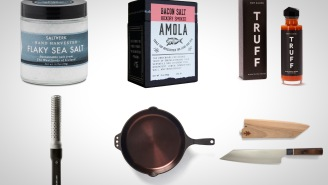 6 Great Holidays Gifts For Guys Who Love To Cook At Home