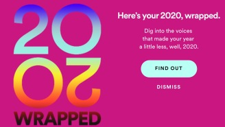 Can't Locate Your 2020 Spotify Wrapped Playlist? Here's How To Find It
