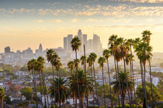 Most hated cities in America, U.S. metropolis Los Angeles and New York City are in top 10.