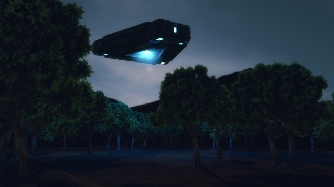 CIA 'black vault' UFO documents unsealed, triangular object spotted in Area 51