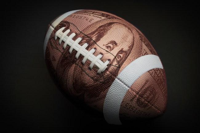 Football Sports Betting Gambling