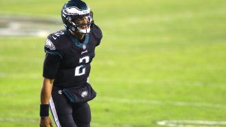 Doug Pederson Refusing To Name Jalen Hurts Starter For Eagles' Next Game Makes Zero Sense