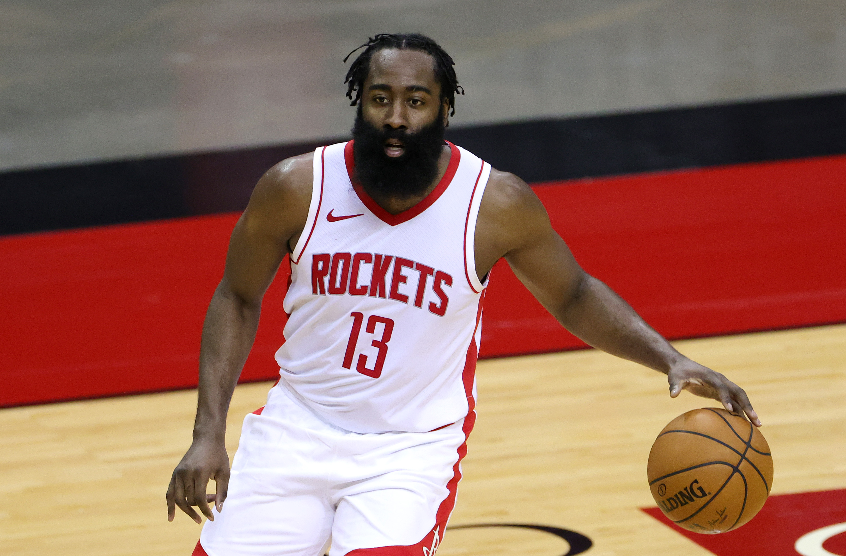 James Harden Posts IG Story Defending His Decision To Break COVID ...