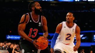 James Harden Reportedly Just Wants To Play With John Wall More Than He Did With Russell Westbrook