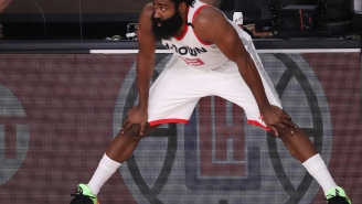 Adrian Wojnarowski Hints At A New Leader In The Clubhouse To Pull Off A James Harden Trade