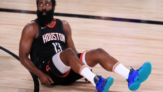 Warriors Bow Out Of The James Harden Sweepstakes, So Who's The Favorite To Land The Superstar?
