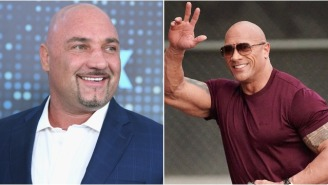 I Challenged Jay Glazer To Reveal One Bad Quality About His Good Friend Dwayne 'The Rock' Johnson