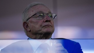 In Not-So Shocking News, Jerry Jones Will Not Be Firing Himself As Cowboys GM Despite The Team Sucking