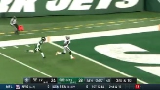 NFL Fans Are Calling For The League To Investigate The NY Jets For Deliberately Losing To The Raiders In Final Seconds