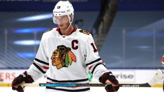 Chicago Blackhawks Make Intentions Clear That They Won't Be Changing Their Name Or Brand