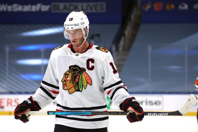 chicago blackhawks not changing name logo
