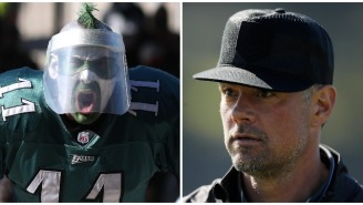 Josh Duhamel Describes His First Traumatizing Experience With Philly Fans: 'I've Never Been Verbally Abused As Bad As I Was When I Went To Philadelphia'