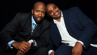 Kenny Smith Reveals Charles Barkley's Most Annoying Quality And How Extreme Chuck Is With His Generosity