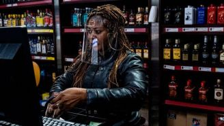 South Africa Is Banning All Sales Of Alcohol Across The Country As If The Pandemic Wasn't Already Miserable Enough
