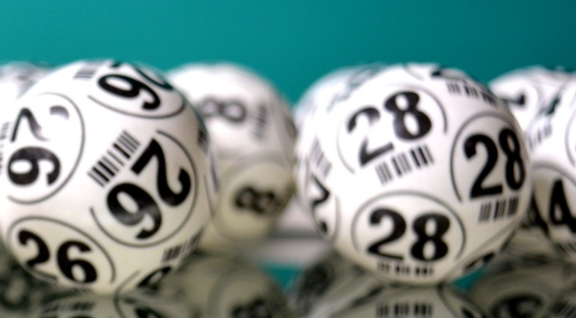 man buys 160 lottery tickets wins 160 times in one drawing