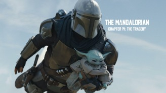 "'The Mandalorian' Recap And Review: ""Chapter 14: The Tragedy"""