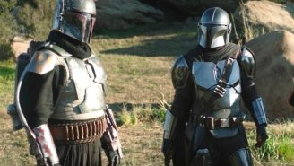 Disney Confirms 'The Book Of Boba Fett' Will Be Its OWN Spin-Off Series