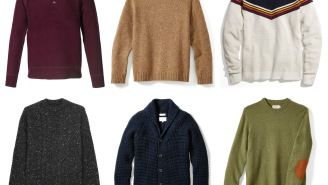 6 Sweaters I Want Santa To Sneak Under My Christmas Tree This Year