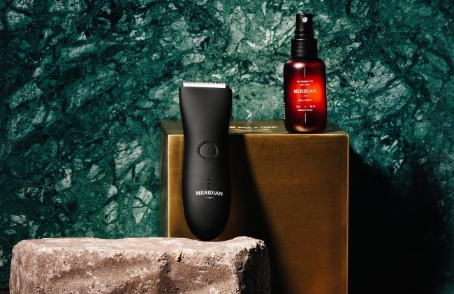 Meridian Grooming Essentials Holiday Gift Ideas