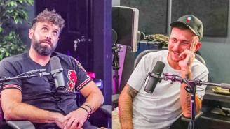 Mike Stud's Podcast With Johnny Manziel Is The Ultimate Throwback To 2014