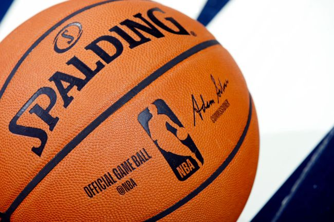 nba healthy player resting policy fine