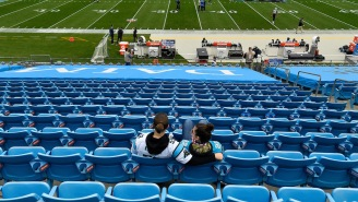 When Will NFL Stadiums Be Packed Again? Dr. Fauci Gives Promising Update