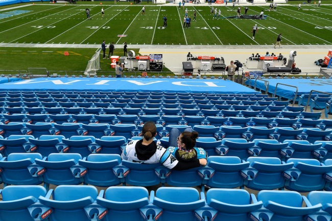 Dr. Anthony Fauci gives promising update about NFL stadiums returning to normal again