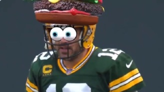 Nickelodeon To Air Cartoonish Broadcast Of NFL Playoff Game And It Looks Absolutely Wild