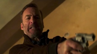 Bob Odenkrik Becomes The John Wick Of The Suburbs In Insane Trailer For 'Nobody'