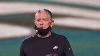 Eagles' DC Jim Schwartz Implements A 'No-Hat Rule' For Season Finale Against Washington