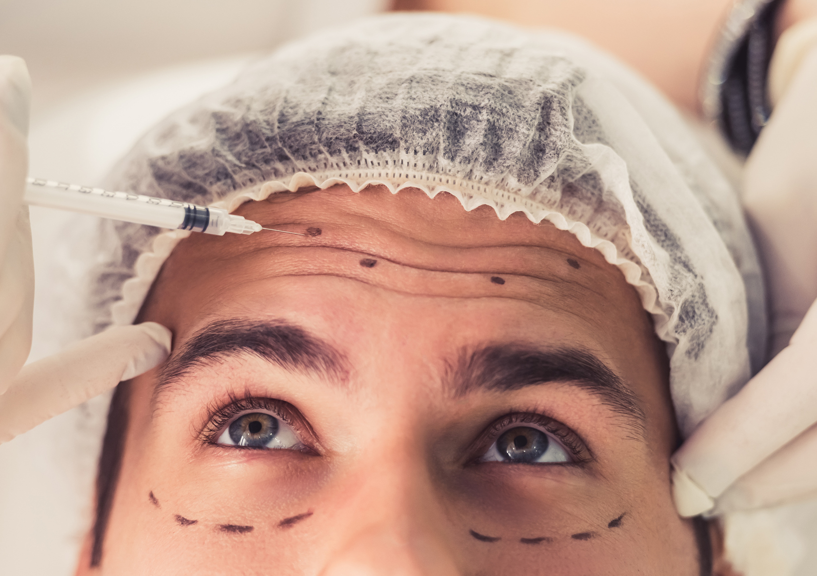 Plastic Surgeons Are Making Bank Thanks To People Who Are Worried About Looking Ugly On Zoom