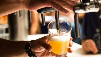 A Belgian Bar Owner Got Three Months In Prison For Pouring A Single Beer For A Regular Who Was Trying To Help His Business Survive