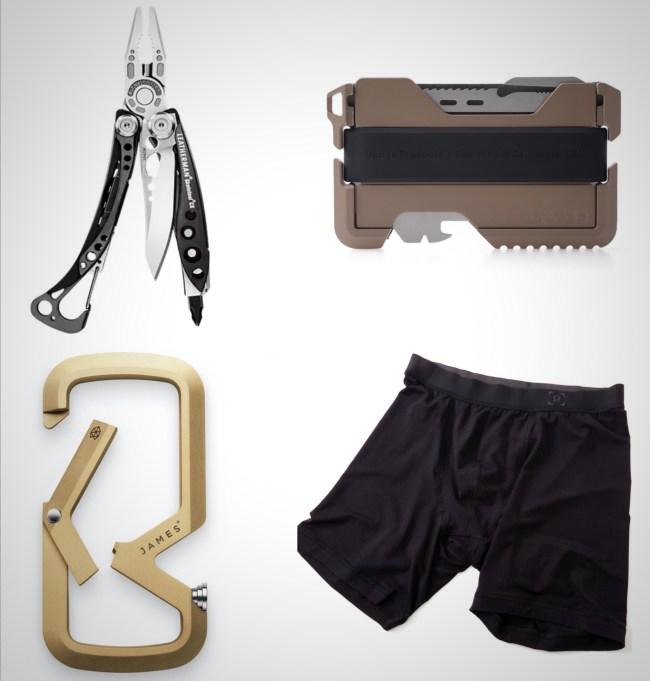 premium everyday carry essentials