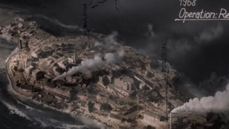 Call of Duty: Black Ops Cold War Season One Cinematic Trailer Teases New Warzone Map 'Rebirth Island'