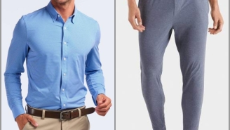 Get The Activewear And Casual Looks You Really Want This Holiday Season With A+ Gifts From Rhone
