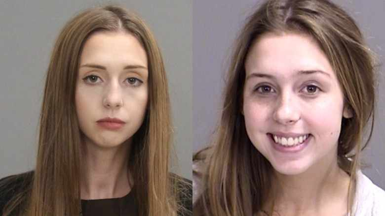 'Adorable Drug Kingpin', daughter of DEA agent, is headed to prison