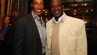 Scottie Pippen Confirms He Stood Up To Michael Jordan About The Poor Way He Was Portrayed In 'The Last Dance'