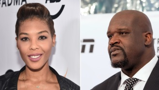 Reality Star Moniece Slaughter Exposes Shaq And Releases Alleged Text Messages Where He Tells Her She Should Kill Herself