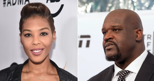 Reality star exposes Shaq, releases texts where he tells her to kill herself