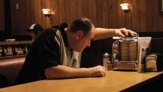 The Final 'Sopranos' Scene Was Almost Set To Al Green's 'Love and Happiness'