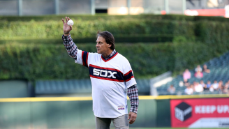 Tony La Russa Will Serve One-Day Sentence After Having DUI Charges Reduced