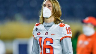 ESPN's Jeremy Schaap Rips Jets And Says Team Doesn't Deserve To Draft Trevor Lawrence For Being Losers
