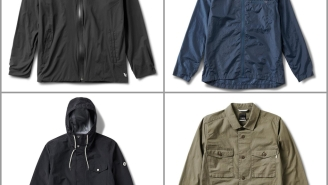 It's Cozy Season, And Vuori Has All The Best Outerwear For Guys With Their Amazing Hoodies & Jackets